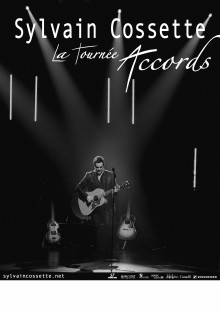 ACCORDS (ALBUM & TOURNÉE)