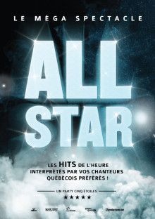 LA TOURNÉE ALL STAR